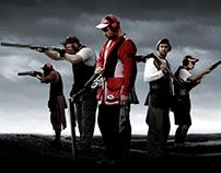 European Shooting Confederation