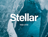 Stellar - Web UI Kit
