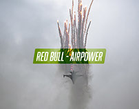 Red Bull - Airpower