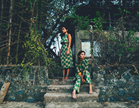 Summer Stories -The Ikat Story.