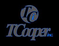 TCooper Logo