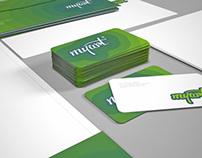 Projeto Identidade Visual - myart