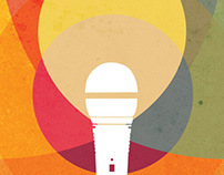 Numark Audio Posters