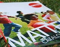 Mattel - Catálogo