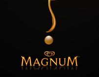 Magnum iphone App
