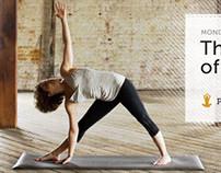 Yogatropic