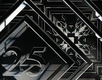 Premio Lo Nuestro 2013 Style Frames