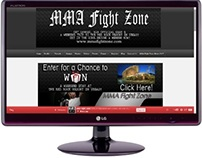 MMA Fight Zone