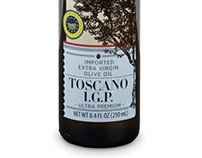 The Fresh Market Origin Olive Oils