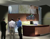 UNFI Branded Lobby
