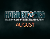 HBO Hard Knocks Season Tease