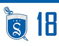 Sartell Soccer Logo
