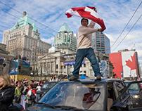 Canada Golden Day 2010