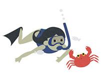 Eel Attack?