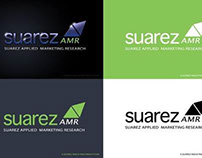 SUAREZ AMR LABS | BRANDING - WEB DESIGN