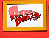 FOX - American Dad Promo