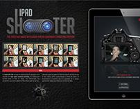 iPad Shooter/Canon