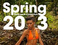 L'echelle's Spring/Summer 2013