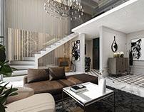 Unit Apartment - Artdeco Bandung