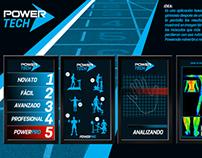 Powertech / Powerade