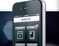 MYNYTE Mobile App