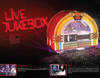 Live Jukebox / Coca-Cola FM