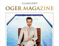 Oger Summer Magazine ism Mohr.amsterdam