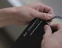 mor•charpentier galerie – tentative invitation