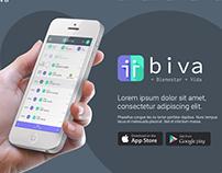 Biva / Diseño de marca 2016