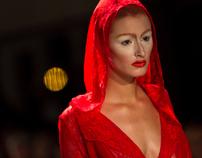 JSP - Fashion Week Beograd 2010