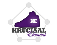 Kruciaal Element branding