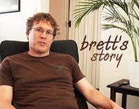 Brett's Story