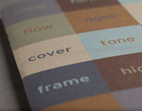 Quadrant Carpet Brochure