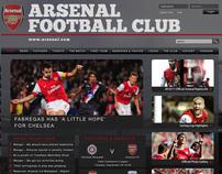 Football Websites