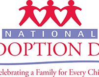 Ways to Support National Adoption Day