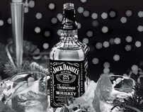 JACK DANIEL'S NEW YEAR CAMPAIGN