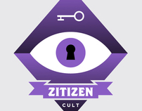 ZITIZEN CULT II