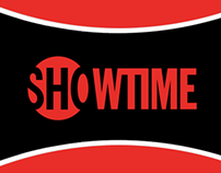 Showtime Emmy Packaging
