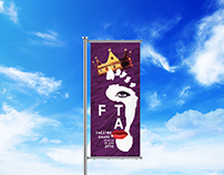 Festival TransAmériques - Banner