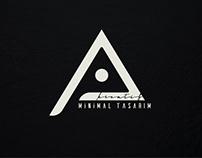 MİNİMAL TASARIM | Personal Branding Identity