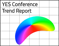 Data of Happiness for the YES conference 2019