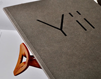 Yii - Brand identity