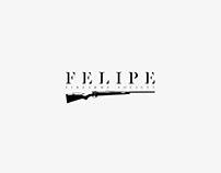 Logo - Felipe Firearms Society