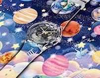 Swatch X You by Tramy Lui