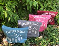 Eastern Eagles Tote
