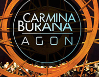 Pacific Northwest Ballet's Carmina Buaran/Agon