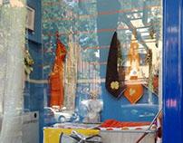 Renovando Imagen de tiendas