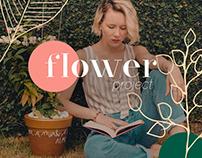 Branding Flower Project