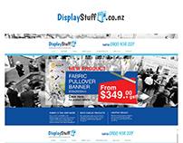 Website Design / Various clients