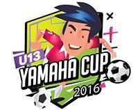 U13 Yamaha Cup 2016